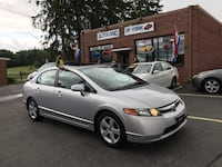 Honda - Civic - 2006 York