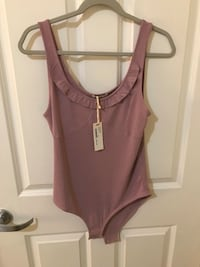 Brand new body suit Los Angeles, 90025