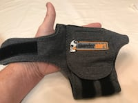 Dog Thunder Shirt xxs