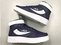 Men Fila Size 11.5 Brand New Unworn  Charlotte