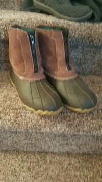 Men's redhead boots size 9 Tracy, 95376