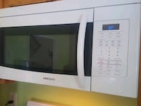 Samsung Microwave in white Stafford, 22554