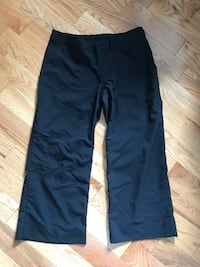 black and white Nike sweatpants Russell, K0A 1W0