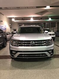Volkswagen - Atlas - 2018 Dumfries