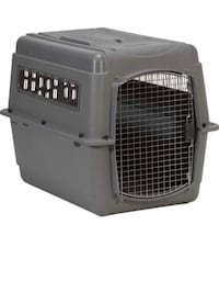 Large Dog Crates FOR SALE ( 2 Crates )