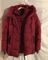 Authentic Mackage - size Medium Toronto, M5J 0B1