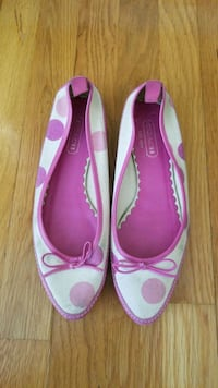 Coach flats shoes Laurel, 20707