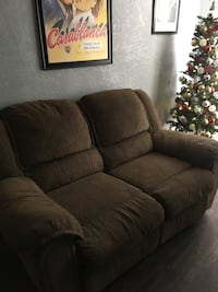 Love seat recliners  Irving, 75062