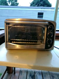 New GE Toaster & Rotisserie Oven Chillicothe, 45601