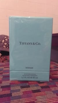 50ml tiffanys purfume  Winnipeg, R2W 1H8