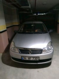 2011 Renault Symbol 1.2 16V SYMBOL COLLECTION SL COLLECTION Fatih