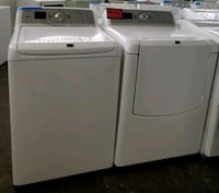 Maytag top load Washer and dryer set working perfe Baltimore, 21223