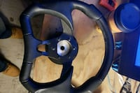 JDM Racing Wheel  Vienna, 22180