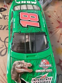 1:24 Scale Bobby Labonte Stock Car