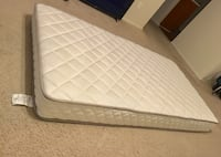 Twin size mattress Dallas, 75206