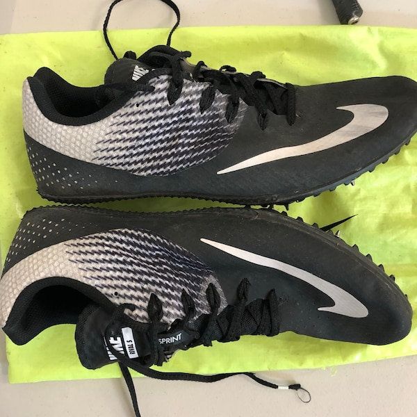 Men's Nike Rivals S Sprint Track Spikes Shoes