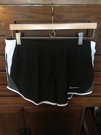 Nike running shorts. Brand new, tags on. Never worn  Saint Paul, 55101