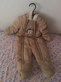 Baby Unisex Snow Suit For SALE!!!!!!!! Montreal