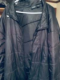 6XL Harbor Bay Winter Coat  Youngstown, 44512