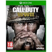 Call of Duty WWII xbox one x Seggiano, 20096