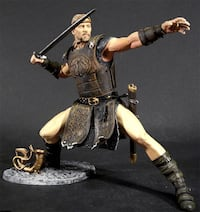 Beowulf Action Figure London, N6H 3G6