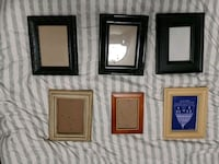 Picture frames, excellent condition Toronto, M4L 1T8