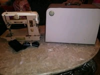 Vintage singer 401A sewing machine  Citrus Heights, 95610