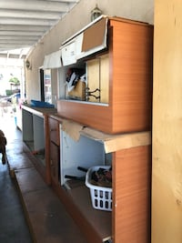 Custom made business cabinetry! Like new!  La Puente, 91744