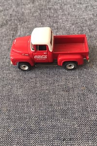 Matchbox 56 Ford Pick-Up Martinsburg, 25403