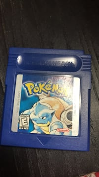 Pokemon Nintendo DS game cartridge Atlanta, 30340