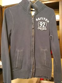 A&fitch jacket Omaha, 68127