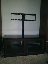 Entertainment center with mount Coos Bay, 97420