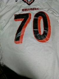 white and red Nike NFL jersey Martinsburg, 25401