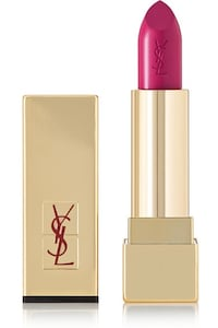 New YSL rouge pur couture no 19 null, 0350