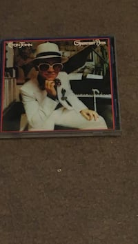 Elton John greatest hits Tustin, 92780