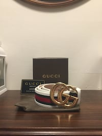Gucci belt Burke, 22015