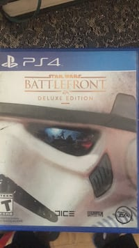 Star Wars Battlefront Deluxe Edition  Annandale, 22003