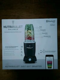 Nutribullet Balance Seattle