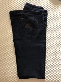 Jeans Burberry brit Roma, 00141