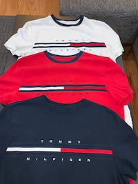 3 for 1- Tommy Hilfiger T's Surrey, V3Z 2L3