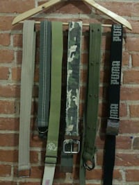Belts St. Catharines, L2R 3M2