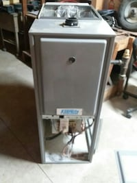 75000btu electronic furnace, gas 11 years