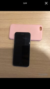 Iphone 6, 16gb con custodia rosa Roma, 00185