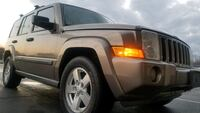 Jeep - Commander - 2006 Laurel