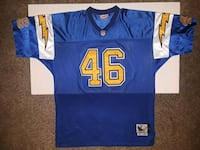 chargers jersey Los Angeles, 90039