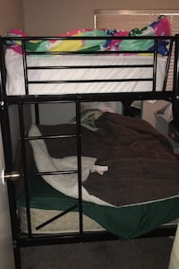 Bunk bed Mobile