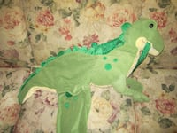 Dragon Halloween Costume - For Toddler Cranford