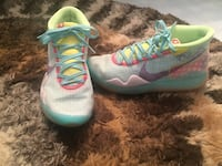 Kevin Durant sneakers  Toronto, M1B 5L7