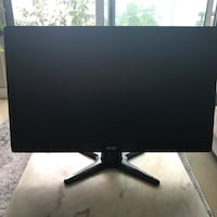 LED ACER Computer Monitor Toronto, M5H 0A7