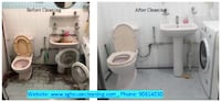 Professional House Cleaning Services Singapore null